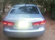 Hyundai Sonata made in 2007 for sale