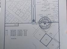 أرض سكنية في البداية منطقة العاشرة للبيع ب14300ريال قابل للتفاوض