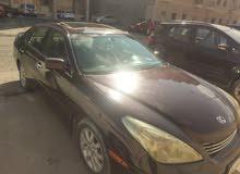 Lexus ES car for sale 2002 in Farwaniya city