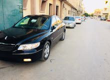 Hyundai Azera in Tripoli