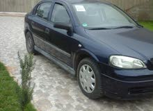 For sale 2000 Blue Astra