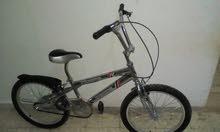 دراجة جديدة للبيع كاش او صك