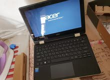 Used Laptop for sale of brand Acer