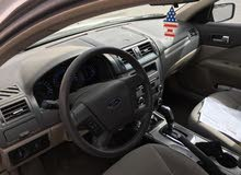 Available for sale! +200,000 km mileage Ford Fusion 2010