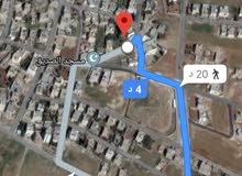 للبيع ارض 402 م في رجم الشامي