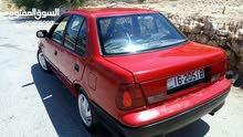 Suzuki Swift 1993 - Automatic