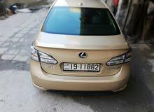 Beige Lexus HS 2010 for sale