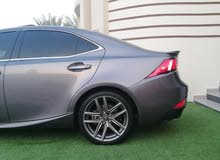 Best price! Lexus IS 2015 for sale