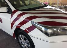 Manual Toyota 2014 for sale - Used - Nizwa city
