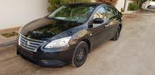 Nissan Sentra 2013 - Used