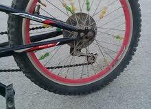 دراجه هوائية نمره 20 للبيع قابل للتفاوض