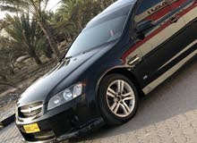 Chevrolet Lumina 2008 For sale - Black color