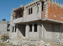 المستثمر للأنشاءات العقاريه بيع وشراء وتنفيذ مباني