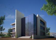 مكتب او عيادة للبيع في عبدون بمساحة 160 م مربع