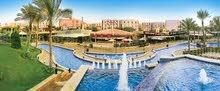 بمدينة الرحاب شقة 89م+54 بالمرحلة التاسعة للايجار مفروش 9.000ج