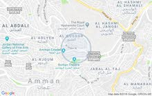 Best property you can find! Apartment for sale in Abdali neighborhood