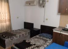 Studio for Rent in Amman  ستديو للايجار -طلوع نيفين مقابل الجامعة الاردنيةا