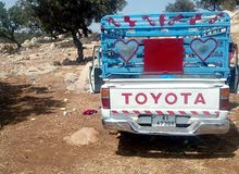 White Toyota Hilux 1988 for sale