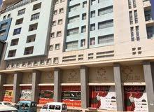 شقة فاخرة في حي الرياض ابراج مكة