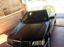Mercedes-Benz S - Class 1994 transformed into 1998 in excellent condition for sale