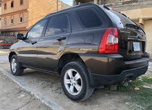For sale Used Sportage - Manual