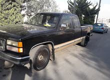 Automatic GMC 1994 for sale - Used - Amman city