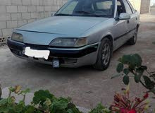 Manual Silver Daewoo 1994 for sale