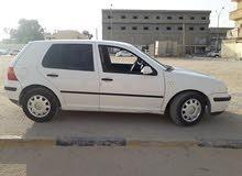Volkswagen Golf 2003 for sale in Benghazi
