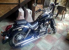Suzuki motorbike for sale directly from the owner