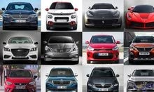 car rental around the world