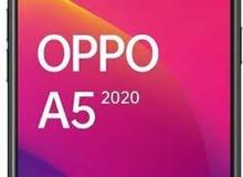 موبايل أوبو A52020 جديد