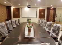طاولة اجتماعات