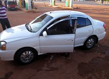 Kia Rio Used in Wad Madani
