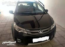 Manual Great Wall 2014 for sale - Used - Amman city