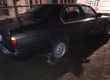BMW 735 car for sale 1990 in Basra city
