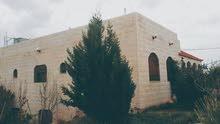 Villa property for sale - Al Karak - Al Msherifeh directly from the owner
