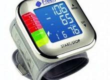 جهاز قياس ضغط الدم (ساعة)