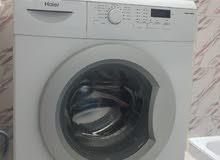 Haier big washing machine excellent condition