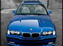 BMW 320 for sale in Gharyan