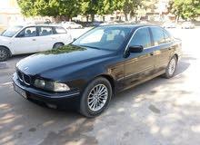 BMW 528 car for sale 2000 in Tripoli city