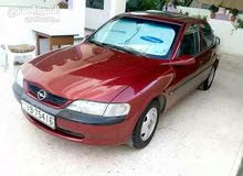 Used condition Opel Vectra 1996 with 10,000 - 19,999 km mileage