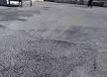 المهندس لعزل الرطوبه والاسطح بمادة القطران