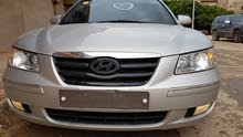 Hyundai Sonata car for sale 2007 in Benghazi city