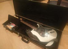 Fender Stratocaster American Deluxe - 60th Anniversary Chrome Limited Edition [LIKE NEW]