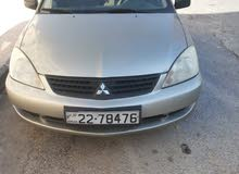 Mitsubishi Lancer 2013 for sale in Amman