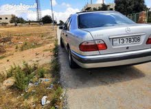Available for sale!  km mileage Mercedes Benz E 200 1999