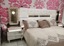 غرفة نوم مودرن تحفة مع مرتبة هدية