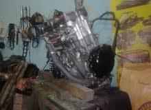 محرك هوندا 1000cc بالضمانه