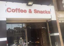 مطلوب شاب لتوصيل طلبات لقهوة في شارع الجامعه اسمها Branch berry