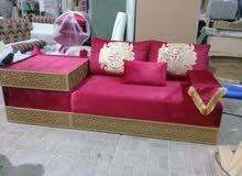 لتفصيل الجلسات المغربيه والطقم المصريه للتواصل ع الرقم 0568570801